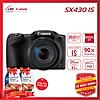 Máy ảnh Canon PowerShot SX430 IS – Hàng Chính Hãng