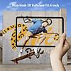 Máy Tính Bảng Huawei Matepad   Màn Hình 2K Fullview   Hiệu Suất Mạnh Mẽ   Âm Thanh Vòm Sống Động   Hàng Chính Hãng