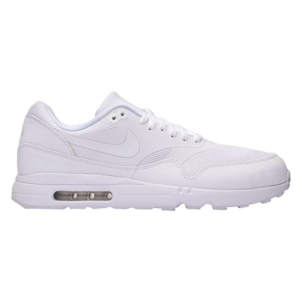 best service 535b9 2aaf6 Giày Thể Thao Nam Nike Air Max 1 Ultra 2.0 Essential 875679-100 - Trắng