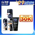 bo-3-xit-va-lan-ngan-mui-nivea-men-black-white-ngan-vet-o-vang-vuot-troi-5in1-xit-ngan-mui-150ml-85388-va-lan-ngan-mui-50ml-85392-sua-rua-mat-nivea-men-deep-than-den-hoat-tinh-hut-nhon-sang-da-100g-84415-p55705575.html?spid=55705576