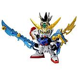 Gundam và mô hình robot