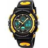 Đồng hồ kim - điện tử