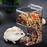 Thức ăn hamsters