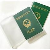 Ví dựng thẻ, passport