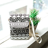 Túi handmade, thổ cẩm