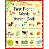 Biểu đồ lịch sử biến động giá bán Usborne First French Words Sticker Book