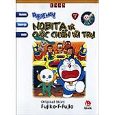 Biểu đồ lịch sử biến động giá bán Doraemon Tranh Truyện Màu - Tập 7