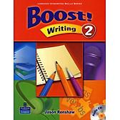 Biểu đồ lịch sử biến động giá bán Boost! Writing: Student Book Level 2