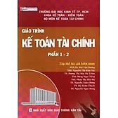 Biểu đồ lịch sử biến động giá bán Giáo Trình Kế Toán Tài Chính (Phần 1 - 2)