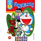 Biểu đồ lịch sử biến động giá bán Truyện Tranh Nhi Đồng - Doraemon (Tập 16)