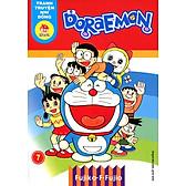 Biểu đồ lịch sử biến động giá bán Truyện Tranh Nhi Đồng - Doraemon (Tập 7)