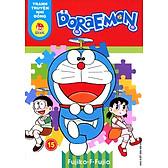 Biểu đồ lịch sử biến động giá bán Truyện Tranh Nhi Đồng - Doraemon (Tập 15)