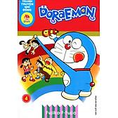 Biểu đồ lịch sử biến động giá bán Truyện Tranh Nhi Đồng - Doraemon (Tập 4)