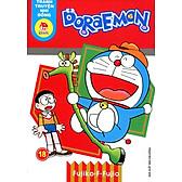 Biểu đồ lịch sử biến động giá bán Truyện Tranh Nhi Đồng - Doraemon (Tập 18)