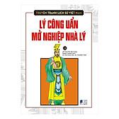 Biểu đồ lịch sử biến động giá bán Truyện Tranh Lịch Sử Việt Nam - Lý Công Uẩn Mở Nghiệp Nhà Lý