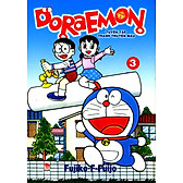 Biểu đồ lịch sử biến động giá bán Doraemon - Tuyển Tập Tranh Truyện Màu (Tập 3)