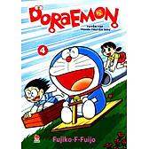 Biểu đồ lịch sử biến động giá bán Doraemon - Tuyển Tập Tranh Truyện Màu (Tập 4)