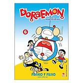 Biểu đồ lịch sử biến động giá bán Doraemon Tuyển Tập Tranh Truyện Màu - Tập 6 (Tái Bản 2019)