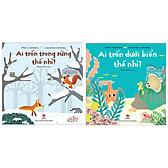 Biểu đồ lịch sử biến động giá bán Combo Truyện Kể Cho Bé Hay: Ai Trốn Trong Rừng Thế Nhỉ + Ai Trốn Dưới Biển Thế Nhỉ ( Tặng Kèm Postcard Happy Life )