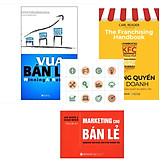 Biểu đồ lịch sử biến động giá bán Combo Sách Kinh Doanh Bán Lẻ:  Vua Bán Lẻ + Marketing Cho Bán Lẻ + Nhượng Quyền Kinh Doanh