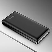 Biểu đồ lịch sử biến động giá bán Pin Sạc Dự Phòng Laptop Baseus Mini JA 3A 30,000mAh Tích Hợp Cổng USB Type-C Hỗ Trợ Sạc Nhanh 15W PD Power Delivery Cho Macbook - Hàng Chính Hãng
