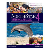 Biểu đồ lịch sử biến động giá bán NorthStar (3 Ed.) 4 - Listening and Speaking: Student Book with Interative Student Book with MEL