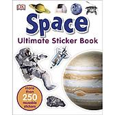 Biểu đồ lịch sử biến động giá bán Ultimate Sticker Book Space