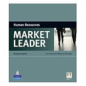 Biểu đồ lịch sử biến động giá bán Market Leader - Human Resources: Course Book