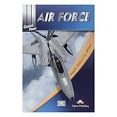 Biểu đồ lịch sử biến động giá bán Career Paths Air Force (Esp)  Student's Book With Crossplatform Application