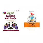 Biểu đồ lịch sử biến động giá bán Combo 2 cuốn sách hay cho tuổi trẻ : Sức Hút Của Kỹ Năng Nói Chuyện + Phụ Nữ Tuổi 20 Thay Đổi Để Thành Công  (tặng kèm Bookmark Phương Đông books)