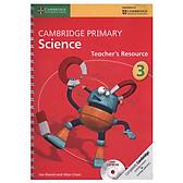 Biểu đồ lịch sử biến động giá bán Cambridge Primary Science 3: Teacher Resource Book with CD-ROM