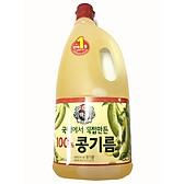 Biểu đồ lịch sử biến động giá bán Dầu Đậu Nành CJ FOODS Nhập Khẩu Hàn Quốc 1,8L