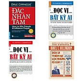 Biểu đồ lịch sử biến động giá bán Combo Sách Kỹ Năng Sống Bán Chạy Nhất: Đắc Nhân Tâm + Đọc Vị Bất Kỳ Ai - Áp Dụng Trong Doanh Nghiệp + Đọc Vị Thiên Hạ Lọc Những Cú Lừa + Đọc Vị Bất Kỳ Ai - Để Không Bị Lừa Dối Và Lợi Dụng (Tặng Bookmark Hoa Lá)
