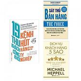Biểu đồ lịch sử biến động giá bán Combo sách kinh tế hay : 19 kênh thu hút khách hàng dành cho công ty khởi nghiệp + Sát thủ bán hàng- The force +Dịch vụ khách hàng 5 sao- Combo sách dành cho những người muốn bán hàng thành công - Tặng kèm bookmark thiết kế AHA