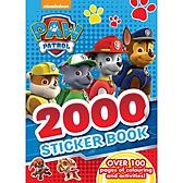 Biểu đồ lịch sử biến động giá bán Nickelodeon PAW Patrol 2000 Sticker Book - Chú chó cứu hộ