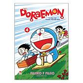 Biểu đồ lịch sử biến động giá bán Doraemon Tuyển Tập Tranh Truyện Màu - Tập 4 (Tái Bản 2019)