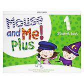 Biểu đồ lịch sử biến động giá bán Mouse and Me! Plus 1: Student Book Pack