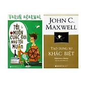 Biểu đồ lịch sử biến động giá bán Combo Sách Kỹ Năng Sống: Tôi Muốn Cuộc Đời Như Tôi Muốn + Tạo Dựng Sự Khác Biệt
