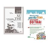 Biểu đồ lịch sử biến động giá bán Combo Sách Kỹ Năng Nghệ Thuật Xử Thế - Cùng Dale Carnegie Tiến Tới Thành Công  + Phương Pháp Giáo Dục Con Của Người Do Thái