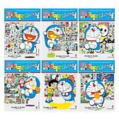 Biểu đồ lịch sử biến động giá bán Combo Doraemon Truyện Tranh Màu Kỹ Thuật Số (6 Tập)