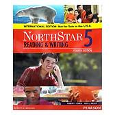 Biểu đồ lịch sử biến động giá bán NorthStar (4 Ed.) 5 - Reading and Writing: Student Book