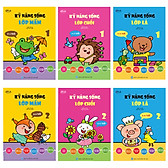 Biểu đồ lịch sử biến động giá bán Combo Kỹ năng sống cho bé từ 3-6 tuổi( bộ 8 cuốn)
