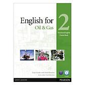 Biểu đồ lịch sử biến động giá bán English for Oil and Gas 2: Course Book with CD-ROM
