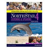 Biểu đồ lịch sử biến động giá bán NorthStar (4 Ed.) 4 - Listening and Speaking: Student Book