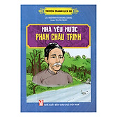 Biểu đồ lịch sử biến động giá bán Truyện Tranh Lịch Sử - Nhà Yêu Nước Phan Chu Trinh