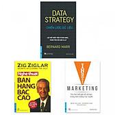 Biểu đồ lịch sử biến động giá bán Combo 3 cuốn: Chiến Lược Dữ Liệu, Nghệ Thuật Bán Hàng Bậc Cao, Inbound Marketing