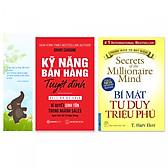 Biểu đồ lịch sử biến động giá bán Combo 2 cuốn: Kỹ Năng Bán Hàng Tuyệt Đỉnh, Bí Mật Tư Duy Triệu Phú + Bookmark danh ngôn hình voi