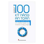 Biểu đồ lịch sử biến động giá bán 100 Kỹ Năng An Toàn Trong Cuộc Sống Dành Cho Thanh Thiếu Niên