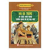 Biểu đồ lịch sử biến động giá bán Truyện Tranh Lịch Sử - Hai Bà Trưng Và Cuộc Khởi Nghĩa Chống Quân Đô Hộ Nhà Hán