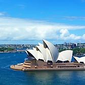 Biểu đồ lịch sử biến động giá bán Tour du lịch Úc: Khám phá Australia xinh đẹp Sydney - Melbourne 7 ngày 6 đêm bay VN